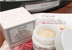 fresh玫瑰眼霜好用吗?馥蕾诗玫瑰眼霜怎么样?