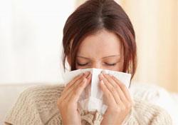 打喷嚏是感冒了吗?打喷嚏能治感冒吗?