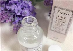 fresh玫瑰水多少钱?馥蕾诗玫瑰水专柜价格