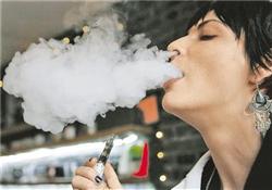 电子烟和真烟哪个危害大?电子烟和香烟哪个危害大?