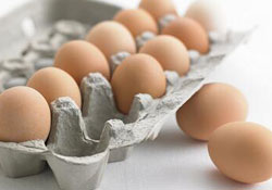 感染诺如病毒可以吃鸡蛋吗?感染诺如病毒能吃鸡蛋吗?