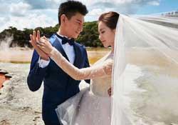 4月份可以拍婚纱照吗?四月份可以拍婚纱照吗?