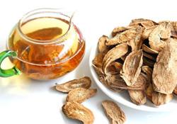 牛蒡茶的营养价值 牛蒡茶的功效与作用
