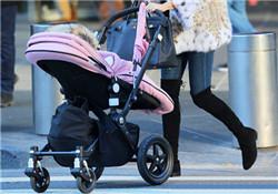 儿童推车怎么选择 宝宝推车怎么选择