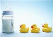 奶瓶什么材质好 哪个材质的奶瓶最好