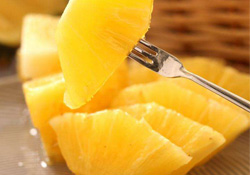 便秘可以吃菠萝吗?吃菠萝会便秘吗?