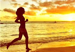 每天慢跑半小时能减肥吗?每天慢跑多少合适?
