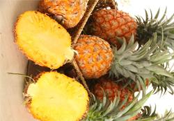 菠萝为什么能减肥?菠萝减肥效果好吗?