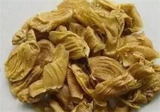 鸡菌皮的作用 鸡菌皮的药用价值作用