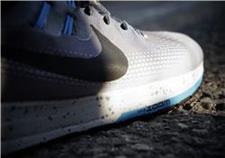 穿气垫鞋跑步好吗?穿气垫鞋跑步会受伤吗?