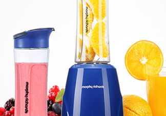 摩飞榨汁机和my juice哪个好?摩飞榨汁机和my juice对比