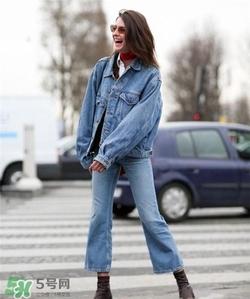 喇叭裤适合什么腿型?喇叭裤适合腿粗的人穿吗?