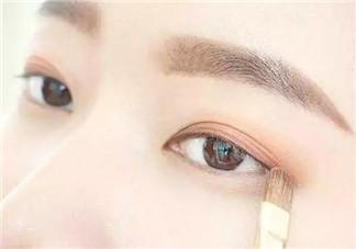不脱妆眼线怎么画 不脱妆眼线画法