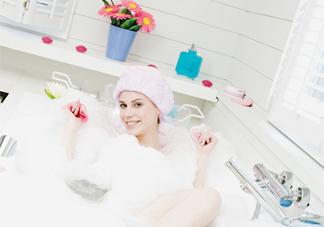 皮肤过敏能洗冷水澡吗?过敏用冷水还是热水洗澡?