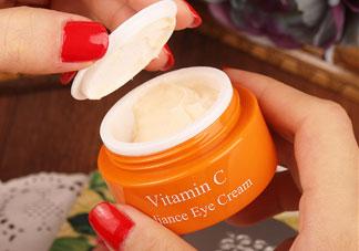 泰国bb家vc眼霜怎么用?beauty buffet vc眼霜使用方法