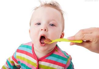 宝宝挑食怎么改善 宝宝挑食怎么处理
