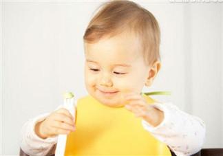 小儿挑食偏食怎么办 如何让小孩不挑食