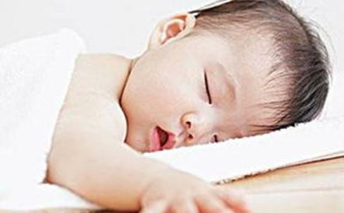 孩子睡觉为什么打呼噜?孩子睡觉打呼噜是什么原因