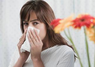 过敏性鼻炎可以吃大豆吗?过敏性鼻炎能吃黄豆吗?