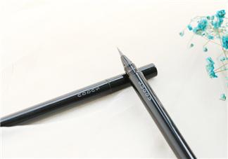 suqqu液体眉笔好用吗?suqqu液体眉笔怎么样?