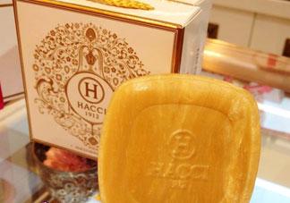 hacci蜂蜜皂怎么样?hacci蜂蜜皂好用吗?