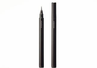 suqqu液体眉笔怎么用?suqqu液体眉笔使用方法