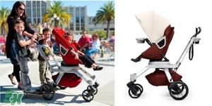 婴儿推车什么牌子好 史上最强40款婴儿车测评