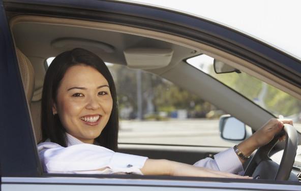 坐车晕车的人开车会晕吗?晕车的人开车会不会晕车