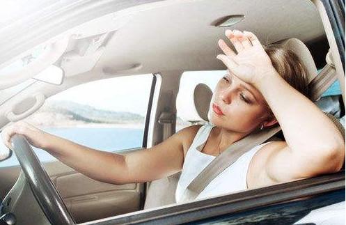 晕车人可以开车吗?晕车人可不可以开车