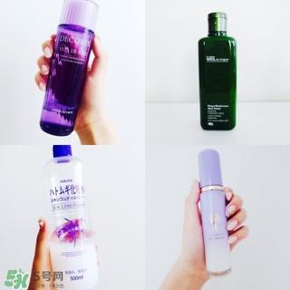 高机能的保湿化妆水图片
