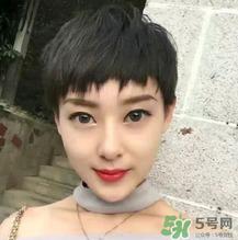 短发帅气女生帅气女生潮流女生qq短发头像头像发型图片