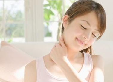 14少女颈椎老化 14少女颈椎老化 颈椎老化怎么办