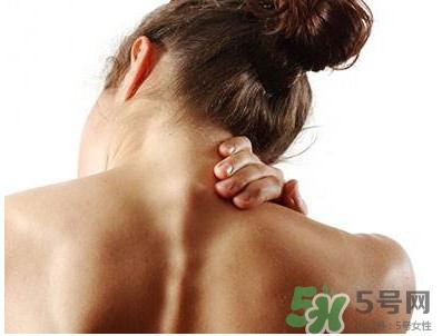 颈椎老化是什么病?颈椎老化的症状
