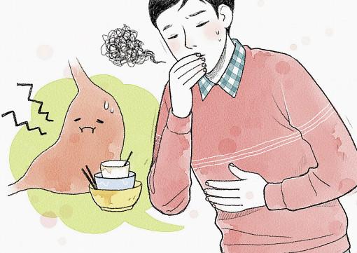 萎缩性胃炎的症状 萎缩性胃炎怎么治