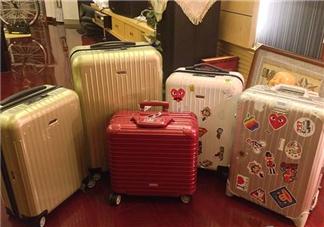 日默瓦和新秀丽哪个好?rimowa和新秀丽拉杆箱哪个更好?