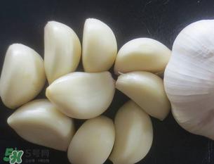 孕妇能吃大蒜吗?孕妇可以吃生大蒜吗?