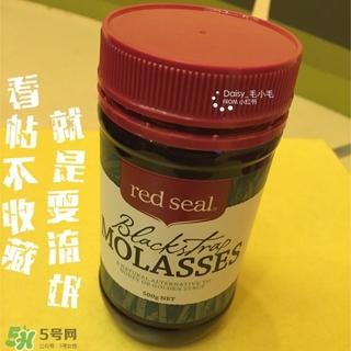 red seal红印黑糖的功效与作用_副作用_禁忌