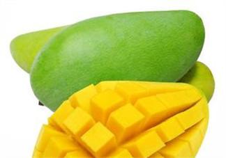 孕妇能吃青芒果吗?孕妇可以吃青芒果吗?