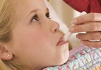 小儿流行性感冒吃什么药?小儿流感症状吃什么药