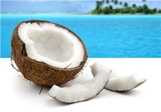 椰青喝完后椰肉怎么吃?椰青里面的肉可以吃吗?