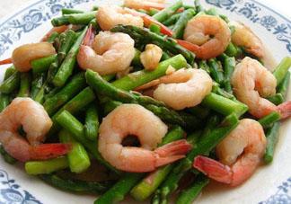 竹笋和虾能一起吃吗?竹笋和虾仁能一起吃吗?