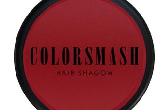 colorsmash卡乐斯麦是什么牌子?卡乐斯麦临时染发粉怎么样?