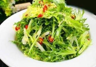 苦菊能和芹菜一起吃吗?苦菊可以和芹菜一起吃吗