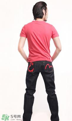 evisu福神牛仔裤正品多少钱?福神牛仔裤专柜价格
