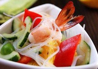 莴笋可以和虾一起吃吗?莴笋能和虾仁一起吃吗?
