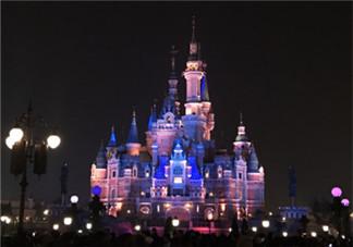 上海迪士尼学生党攻略 上海迪士尼乐园自助游攻略