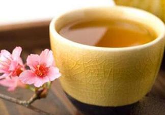 桃花茶可以加蜂蜜吗?桃花茶可以和蜂蜜一起喝吗?