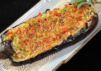 烤茄子烤箱要多长时间?如何用烤箱烤茄子?