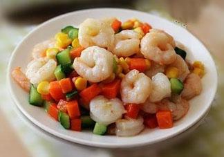 豌豆和虾能一起吃吗?豌豆和虾仁怎么做好吃?