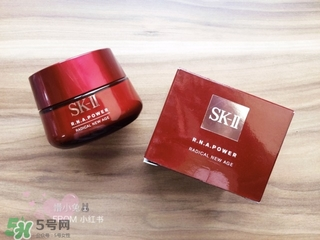 sk2大红瓶适合什么年龄?sk2大红瓶适合什么肤质?
